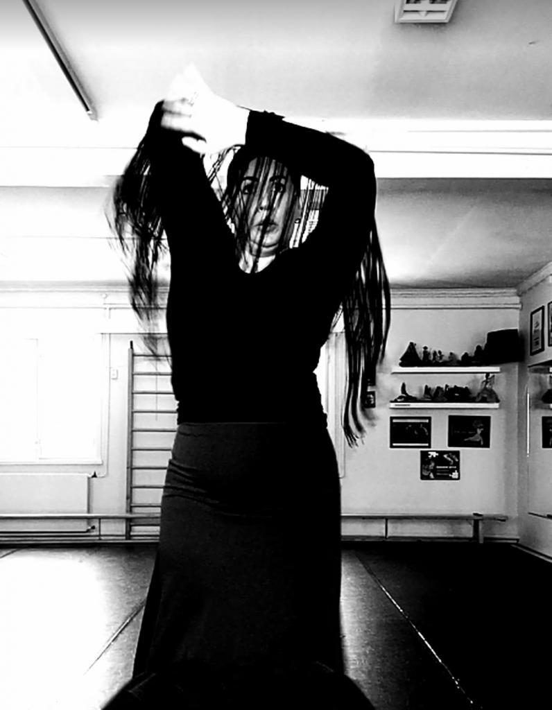 Flamencoteos Esperanza