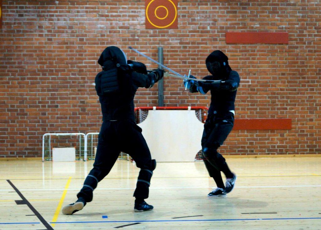 Jyväskylän historiallisen miekkailun seura