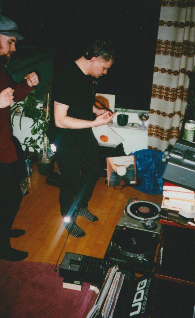DJ Jese